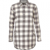 Jackson Plaid Tunic - Women's