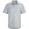 Joffre Short Sleeve Shirt - Mens