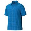 Marmot Eldridge Short Sleeve Shirt - Mens