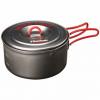 Titanium Ultralight Pot -Red-