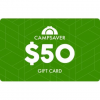 Email Gift Certificate 50