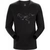 Archaeopteryx Long Sleeve T-Shirt - Men's