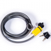 8ft Locking Cable