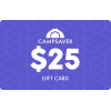 Email Gift Certificate 25