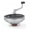 photo: GSI Outdoors JavaGrind Coffee Grinder