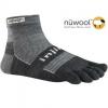 2.0 Outdoor Midweight Mini-Crew NuWool Sock - Mens