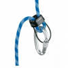 Shell Belay Device