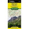 Apache Creek Juniper Mesa- Prescott and Kaibab National Forest Trail Map