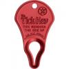 photo: Tick Key The Tick Key