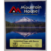photo: Mountain House Scrambled Eggs with Bacon