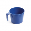 Coghlans Blue Polypropylene Cup 12 Ounces 1216