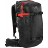 Arc'Teryx Voltair Avalanche Airbag 20 L Backpack-Black-Regular