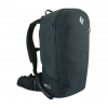 Black Diamond Halo 28 JetForce Avalanche Airbag Pack-Black-M/L