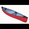 Paluski Passage Canoe - 16 ft 4 in-Red