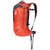SCOTT Backcountry Pro AP 20 Kit, Burnt Orange/Eclipse Blue, 20 L