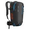 Ortovox Ascent 28 S Avabag Kit, Black Anthracite, 28 Liter