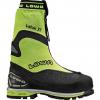 Lowa Latok XT Mountaineering Boot - Men's-Lime/Black-Medium-7.5 US