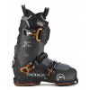 Roxa R3 110 TI IR Grip Walk Ski Boots - Mens, Black/Black/Orange, 27.5