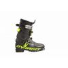 Dynafit TLT Speedfit Ski Boot, Black/Fluo Yellow, 28,5