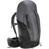 Arc'Teryx Bora AR 63 Backpack - Men's-Titanium-Regular
