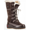 Pajar Nicole Winter Boot - Women's-Dark Brown-Medium-9.5