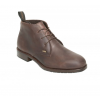 Dubarry of Ireland Waterville Chukka Mens, Old Rum, 41 EU