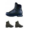 Hanwag Alaska GTX Backpacking Boot - Men's-Dark Grey-Medium-8 US