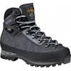 Asolo Lagazuoi GV Backpacking Boot - Men's-Navy Blue/Cloudy Grey-Medium-8