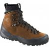 Arc'Teryx Bora Leather Mid GTX Hiking Boot - Men's-Cedar/Graphite-Medium-8