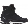 Adidas Outdoor Conrax BOA Winter Boot - Men's-Black/White/Energy-Medium-8