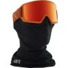 Anon Magna-Tech M3 MFI Bode Merrill Goggle - Mens, Frame- Merrill Pro, Lens- Dark Smoke