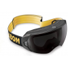 ABOM Goggles HEET, Eclipse Black, One Size, 1709211806
