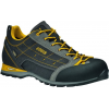 Asolo Path GV Surround Approach Shoe - Men's-Grey/Graphite-Medium-8