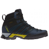 Adidas Outdoor Terrex Scope High GTX Approach Boot - Men's-Core Blue/Blk/Col Navy-Medium-6