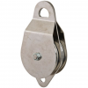 CMI 4 inch Dual Pulley Ss Bearing