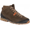 Aku Bellamont Mid Plus Casual Boot - Men's-Dark Brown-Medium-9.5