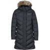 Marmot Strollbridge Jacket - Girl's-Black-X-Small