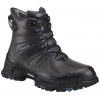 Columbia Canuk Titanium Omni-Heat OutDry Extreme Winter Boot - Men's-Black/Phoenix Blue-Medium-15