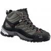 Salewa Hike Trainer GTX Hiking Boot - Women's-Grey-Medium-7