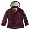 Fjallraven Greenland Winter Jacket - Kid's-Dark Garnet-EU 128