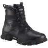 Columbia Canuk Titanium Omni-Heat OutDry Winter Boot - Men's-Black/Phoenix Blue-Medium-7