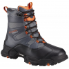 Columbia Canuk Titanium Omni-Heat OutDry Winter Boot - Men's-Graphite/Heatwave-Medium-7