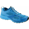 Arc'Teryx Norvan VT Trail Running Shoe - Men's-Aquamarine/Light Birch-Medium-7