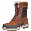 Helly Hansen Garibaldi 2 Winter Boot - Men's-Whiskey/Espresso-Medium-8