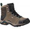 Ahnu Montara Nubuck Hiking Boot - Women's-Muir Woods Classic-Medium-6