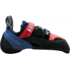 Evolv Kai Lightner Limited Edition Shaman Climbing Shoe - Men's-Red/White/Blue-8