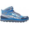 Altra Lone Peak 3.0 Mid Polartec NeoShell Hiking Boot - Men's-Electric Blue-Medium-8