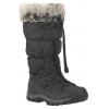 Timberland Over The Chill Waterproof Winter Boot - Women's-Black-Medium-6.5 US
