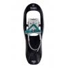 Tubbs Flex Stp Kit, Black/Teal, 22