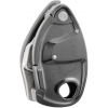 Petzl GriGri w/Assisted Braking Belay Device w/Anti-Fanic Feature, Gray